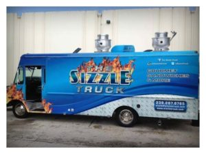 Sizzle Truck